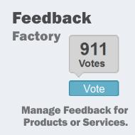 Feedback Factory
