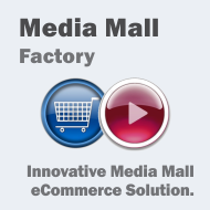 Media Mall Factory logo