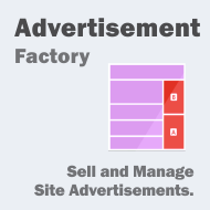 Advertisement Factory Demo