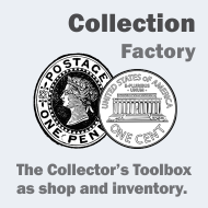 Collection Factory Demo