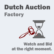 Auction Factory Joomla Extension