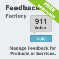 Feedback Factory Demo