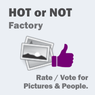 Hot or Not Factory Demo