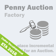 Penny Auction Factory
