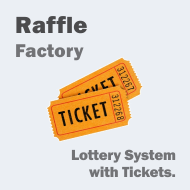 Raffle Factory Demo