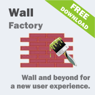 Wall Factory Demo