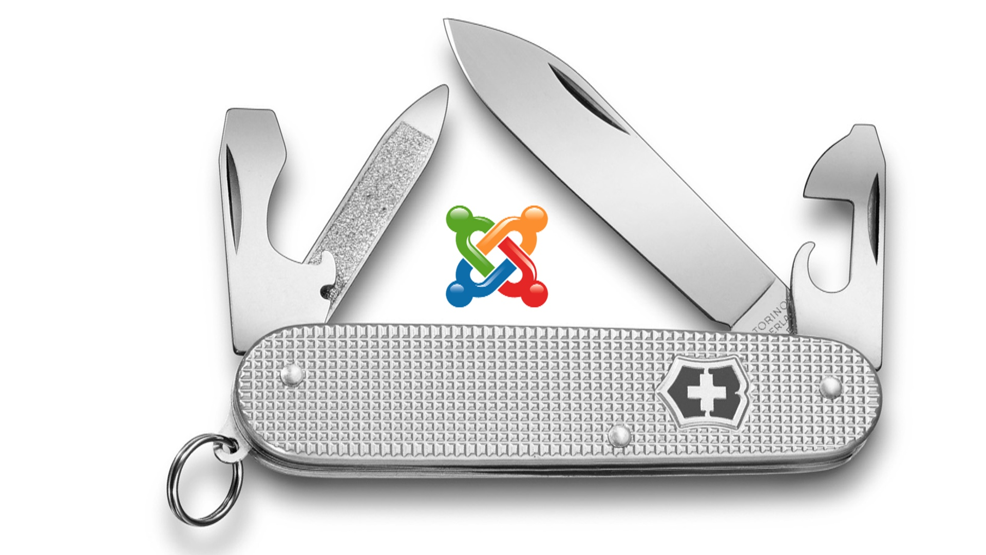 Joomla Knife