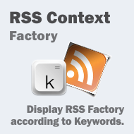 RSS Context Factory