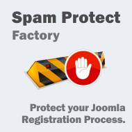 Spam Protect Factory