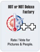 Hot Or Not Deluxe Factory